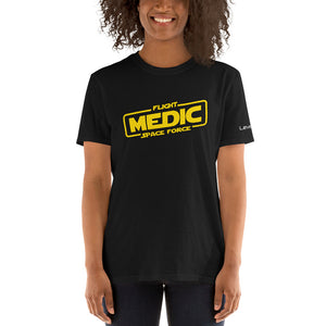 Space Force Flight Medic Tee