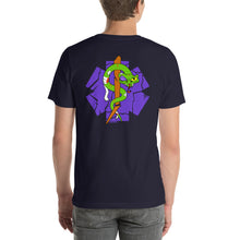 Load image into Gallery viewer, Rodney T-shirt ( Unisex cut)