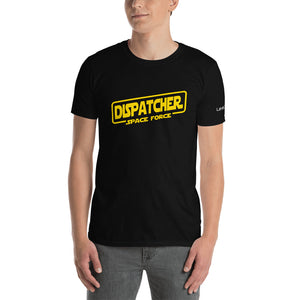 Space Force Dispatcher Tee