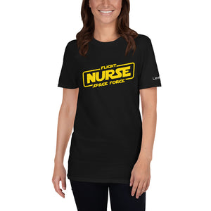 Space Force Flight Nurse Tee