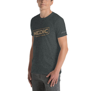 Space Force Camo Medic Tee