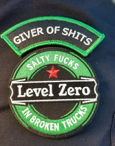 LZ Rocker patch #1