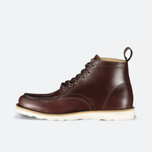Load image into Gallery viewer, Makia Yard Boot - Brown