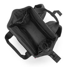 Load image into Gallery viewer, Reisenthel Bags Allrounder Backpack - Black