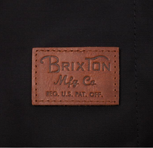 Load image into Gallery viewer, Brixton Claxton Jacket - Black