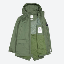 Load image into Gallery viewer, Makia Shelter Jacket - Olive Green