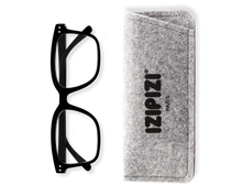 Load image into Gallery viewer, Izipizi Reading Glasses Style L - Tortoise