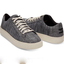 Load image into Gallery viewer, Toms Lenox Chambray Mix - Grey
