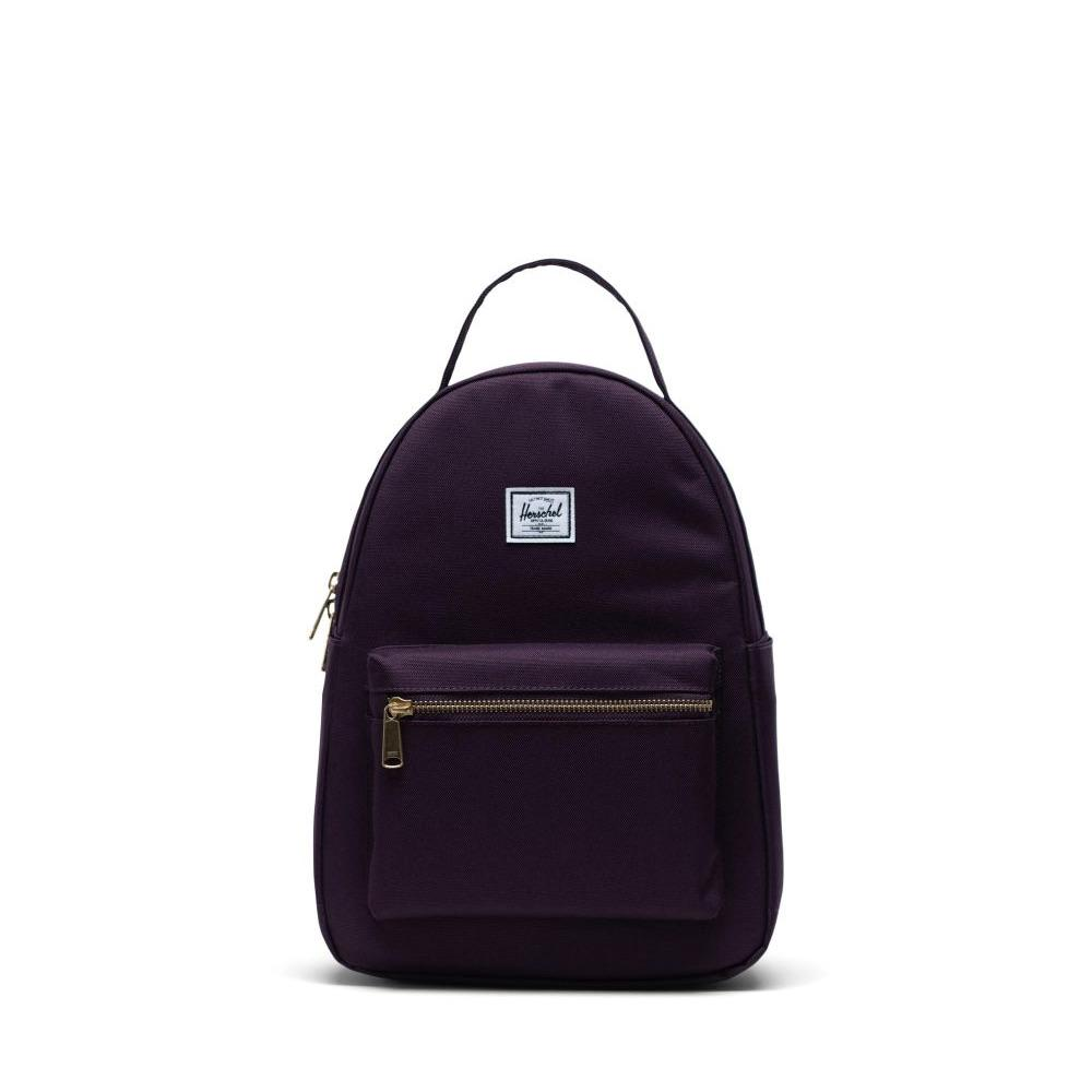 Herschel Nova Mid Back Pack - Blackberry Wine