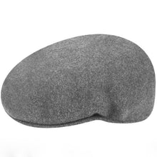 Load image into Gallery viewer, Kangol Wool 504 Cap - Grey