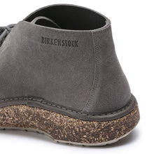 Load image into Gallery viewer, Birkenstock Milton Suede Leather - Grey