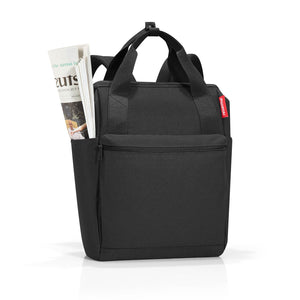 Reisenthel Bags Allrounder Backpack - Black