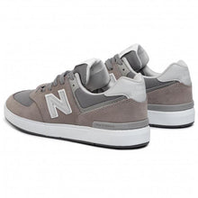 Load image into Gallery viewer, New Balance Numeric All Coast 574 - Grey/Grey