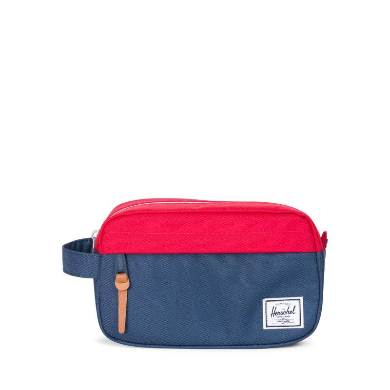 Herschel Chapter Travel Carry-On - Navy/Red