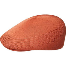 Load image into Gallery viewer, Kangol Tropic Ventair 507 Cap - Fiery Orange