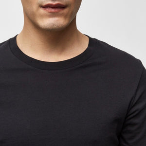 Selected Homme The Perfect Tee - Black