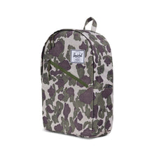 Load image into Gallery viewer, Herschel Parker Backpack - Frog Camo