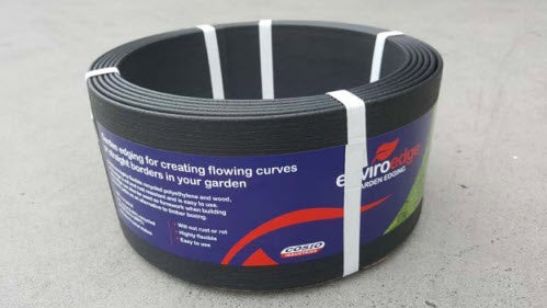 Enviro - Edge Black 135mm x 5m