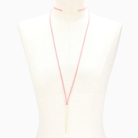 Think Pink Choker Set