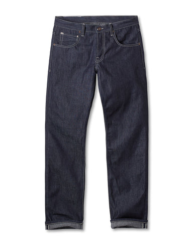 Jenkins in Lightweight Indigo