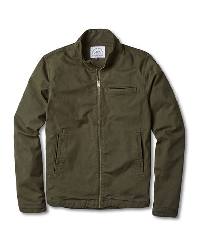Topanga Cruiser Jacket