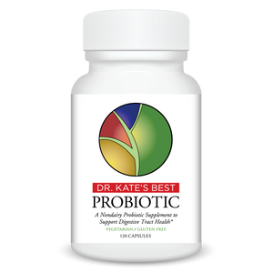 Dr. Kate's Best Probiotic