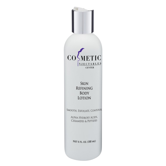 Skin Refining Body Lotion