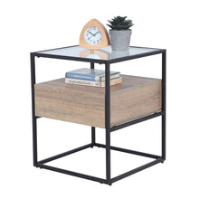 Load image into Gallery viewer, GRUFF SIDE TABLE (4503412998227)