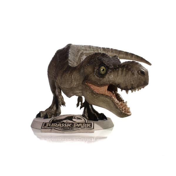 Tyrannosaurus Rex - Jurassic Park Collection - Mini Co. - The Anime And Pop Culture Studio
