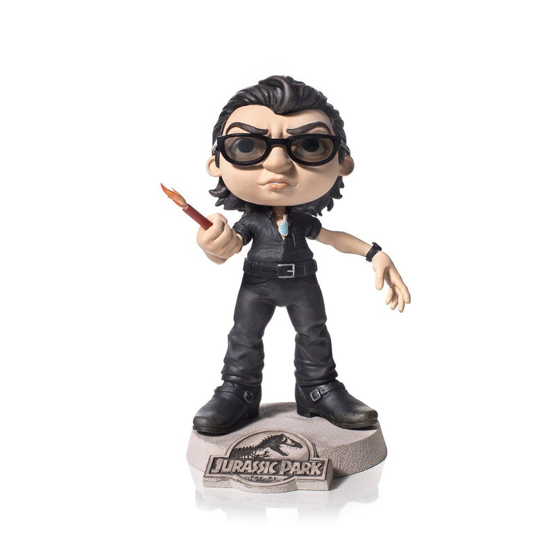 Ian Malcolm - Jurassic Park - Mini Co. - The Anime And Pop Culture Studio