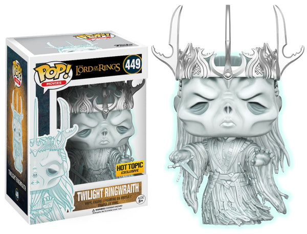 Twilight Ringwraith Vinyl Figure (Exclusive) Pop! - The Anime And Pop Culture Studio