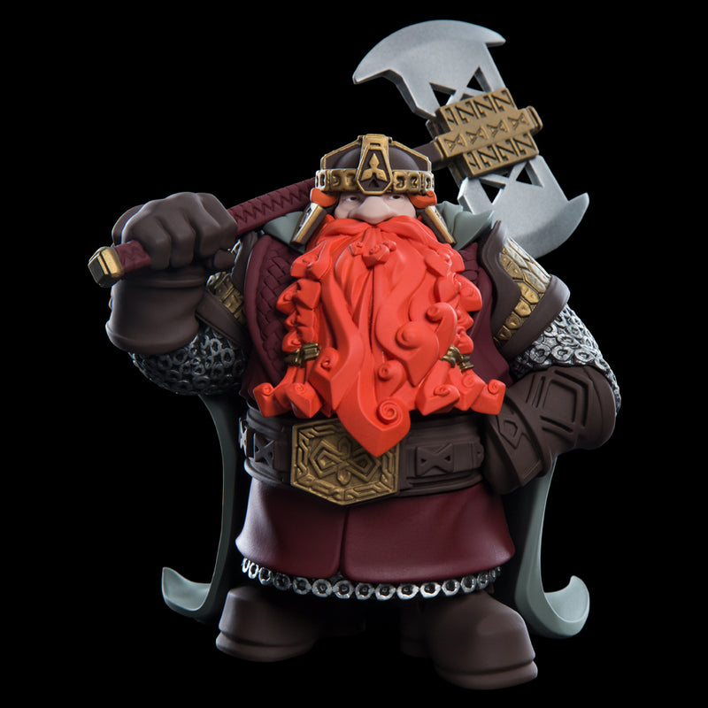 Lord of the Rings Gimli Mini Epics Vinyl Figure by Weta Workshop - The Anime And Pop Culture Studio