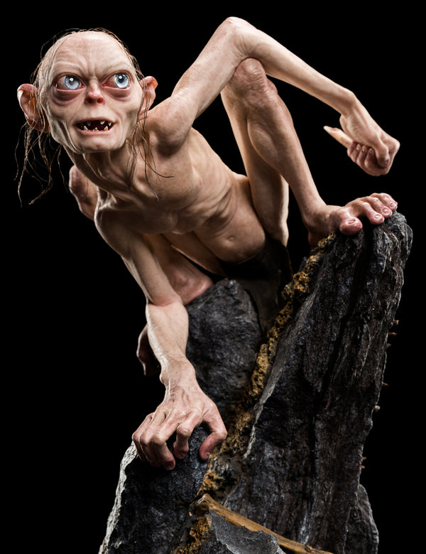 The Lord of the Rings Gollum 1/3 Scale Master's Collection Statue - The Anime And Pop Culture Studio