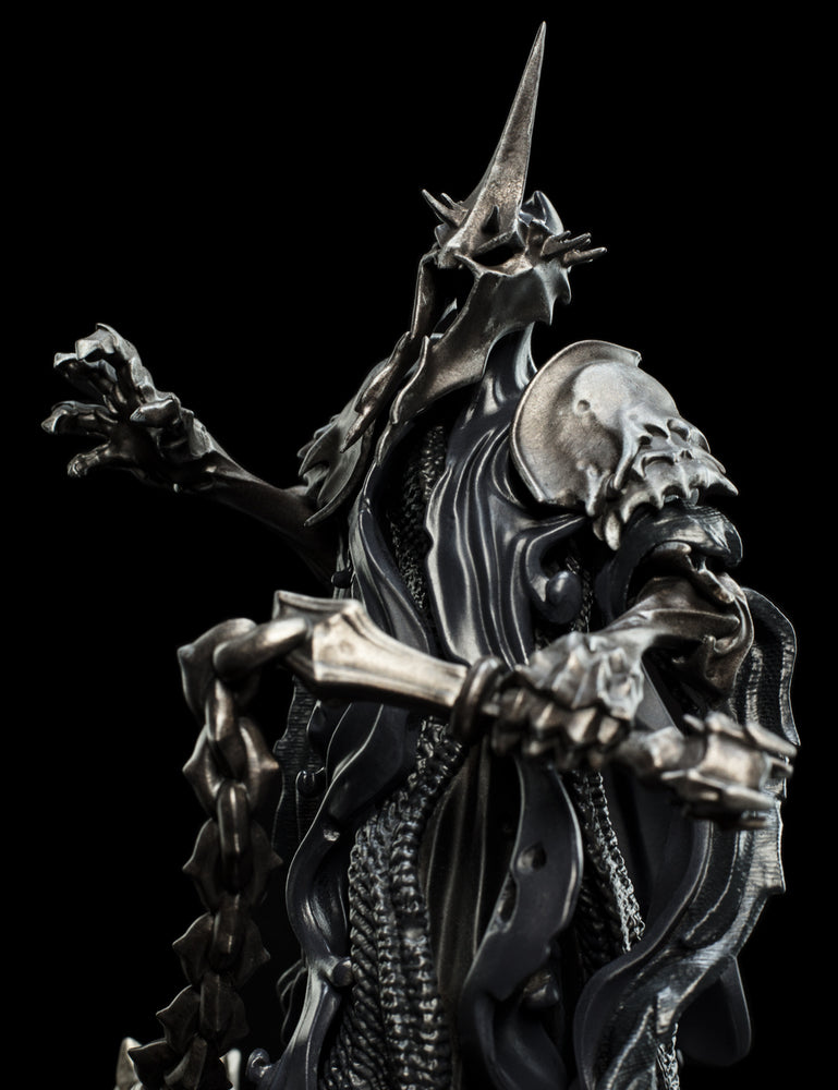 Lord of the Rings The Witch King Mini Epics Vinyl Figure - The Anime And Pop Culture Studio