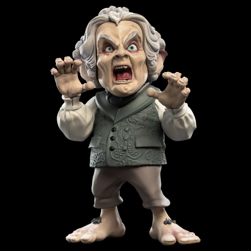 Lord of the Rings Possessed Bilbo Mini Epics Vinyl Figure Exclusive - The Anime And Pop Culture Studio