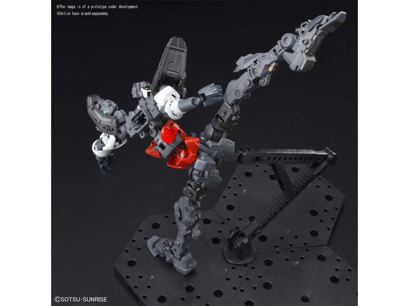 Gundam God Hi-Resolution Model Kit HiRM Mobile Suit - The Anime And Pop Culture Studio