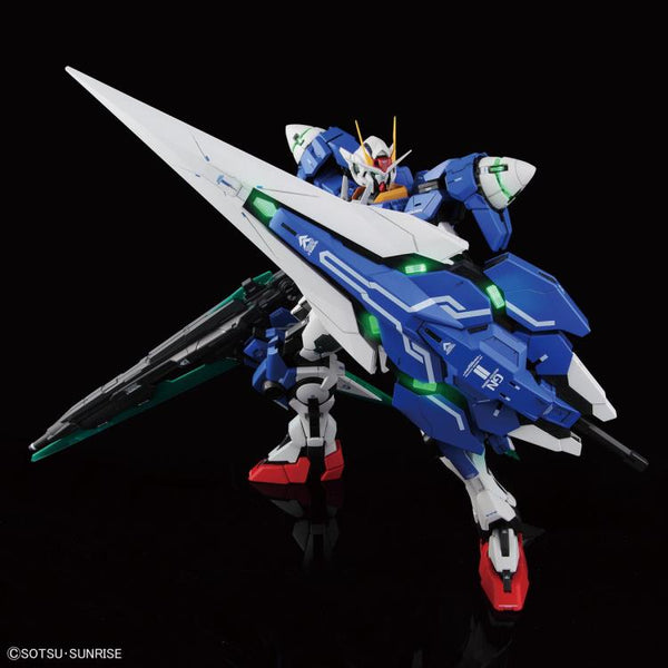 Gundam Seven Sword/G Gundam 00 1:60 Scale Perfect Grade Model Kit - The Anime And Pop Culture Studio