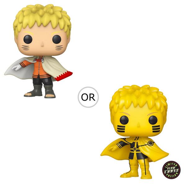 Boruto: Next Gen Naruto Hokage  Pop! Exclusive - The Anime And Pop Culture Studio