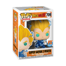 DBZ - Super Saiyan 2 Vegeta Pop! Exclusive Chase Bundle - The Anime And Pop Culture Studio