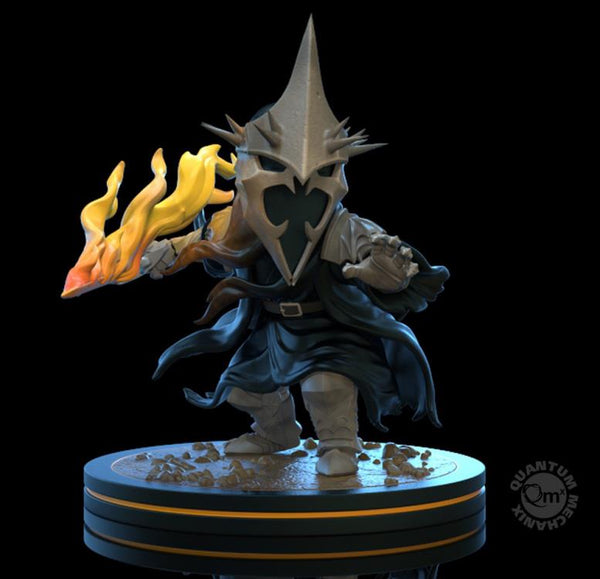 The Lord of the Rings Q-Fig Witch-King of Angmar Quantum Mechanix - The Anime And Pop Culture Studio