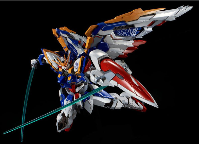 Gundam Wing 1/100 Scale EW Hi-Resolution Model Kit (Exclusive) - The Anime And Pop Culture Studio