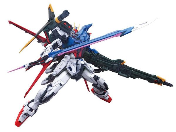 Gundam PG 1/60 Perfect Strike Gundam Model Kit - The Anime And Pop Culture Studio