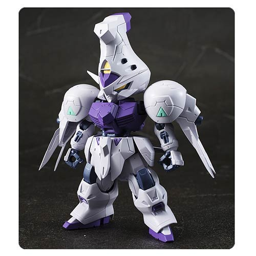 Gundam Blooded Orphans Kimaris NXEDGE NX-0011 - The Anime And Pop Culture Studio