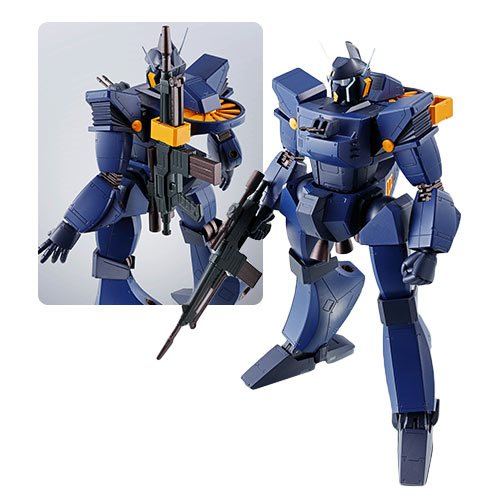 Gundam Sentinel Zeta Plus C1 Brockary Hi-Metal Robot Spirits Action Figure - The Anime And Pop Culture Studio
