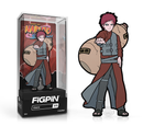 Naruto Shippuden Gaara FiGPiN - The Anime And Pop Culture Studio