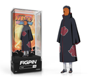 Naruto Shippuden Tobi FiGPiN - The Anime And Pop Culture Studio