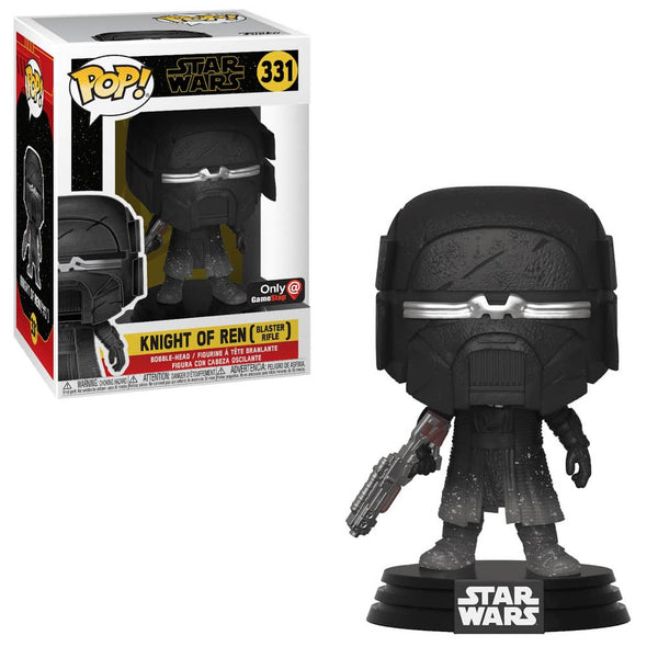 Star Wars: Knights Of Ren (Exclusive) Pop! - The Anime And Pop Culture Studio