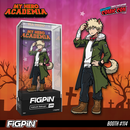 Nycc 2019: MHA - Halloween Bakugo (Exclusive) FiGPiN - The Anime And Pop Culture Studio