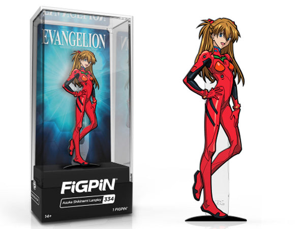Neon Genesis Evangelion Asuka Langley - The Anime And Pop Culture Studio