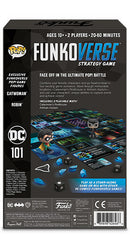 DC Comics Pop! Funkoverse Strategy Game Expandalone - The Anime And Pop Culture Studio